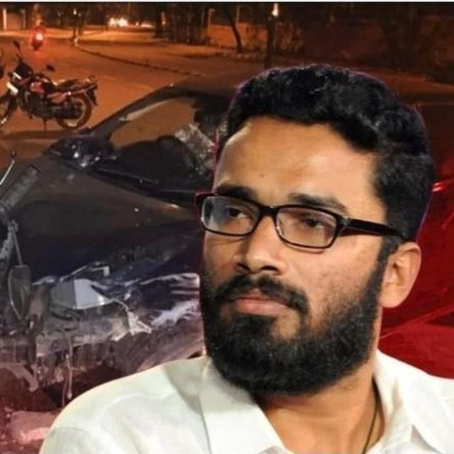 IAS OFFICER REMANDED IN JUDICIAL CUSTODY FOR KILLING JOURNALIST IN ROAD ACCIDENT
