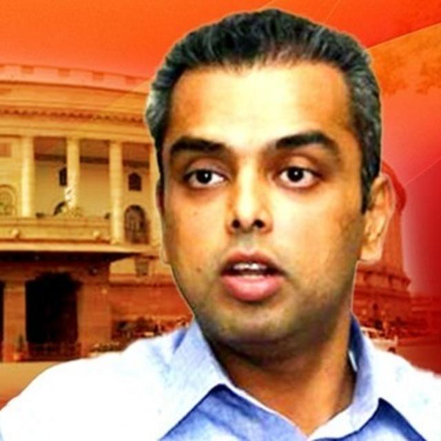 J&K'S ARTICLE 370 SCRAPPED, MILIND DEORA SAYS 'DON'T DEBATE IDEOLOGIES - DEBATE JOBS, JUSTICE AND PEACE'