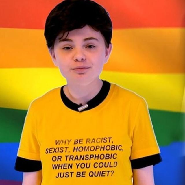 YOUTUBE TERMINATES THE ACCOUNT OF 14-YEAR-OLD FOR HATE-SPEECH