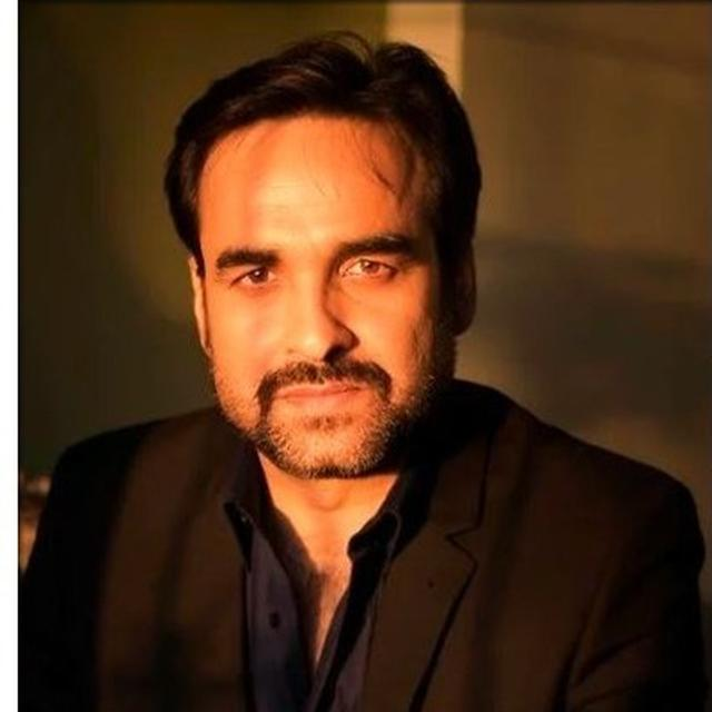 SACRED GAMES 2: PANKAJ TRIPATHI REVEALS 'WAS SCARED ABOUT A ROLE' FOR THE FIRST TIME IN HIS CAREER, WATCH FULL INTERVIEW HERE