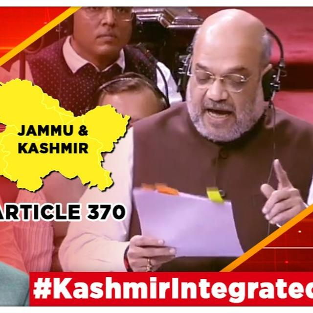 J&K'S ARTICLE 370 SCRAPPED: UAE BACKS INDIA, CALLS KASHMIR AN 'INTERNAL MATTER' AND DASHES PAKISTAN'S HOPES
