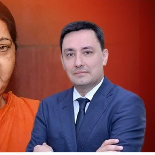 SUSHMA SWARAJ PASSES AWAY: FRENCH AMBASSADOR EXPRESSES CONDOLENCES, SAYS SHE TOOK INDO-FRENCH RELATIONSHIP TO NEW HEIGHTS