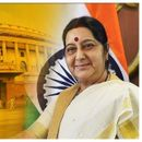 SUSHMA SWARAJ PASSES AWAY: 5 TIMES SHE MESMERISED PARLIAMENT WITH HER POETRY