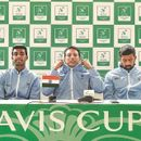 INDIA VS PAKISTAN IN DAVIS CUP: AITA MAY REQUEST FOR SHIFT TO NEUTRAL VENUE INSTEAD OF ISLAMABAD