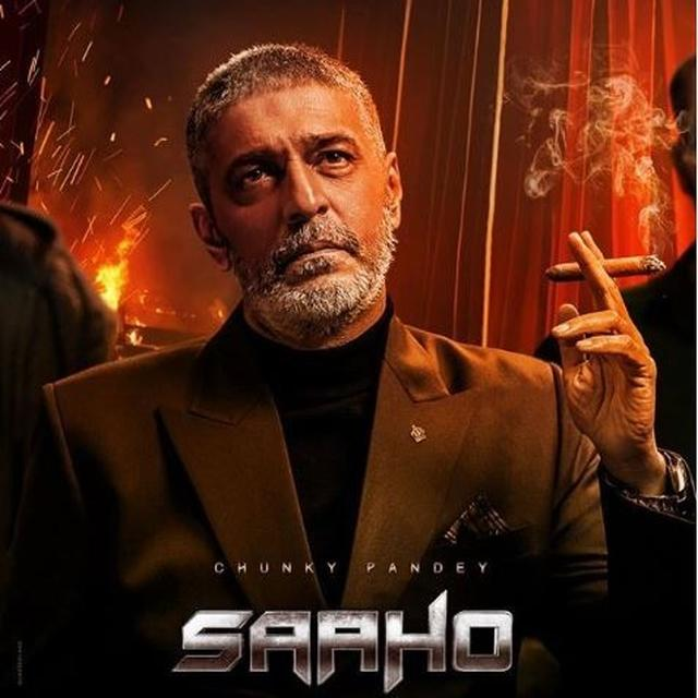 SAAHO: CHUNKY PANDAY'S WICKED AVATAR STUNS NO.1 FAN ANANYA PANDAY, HERE'S HOW SHE REACTED