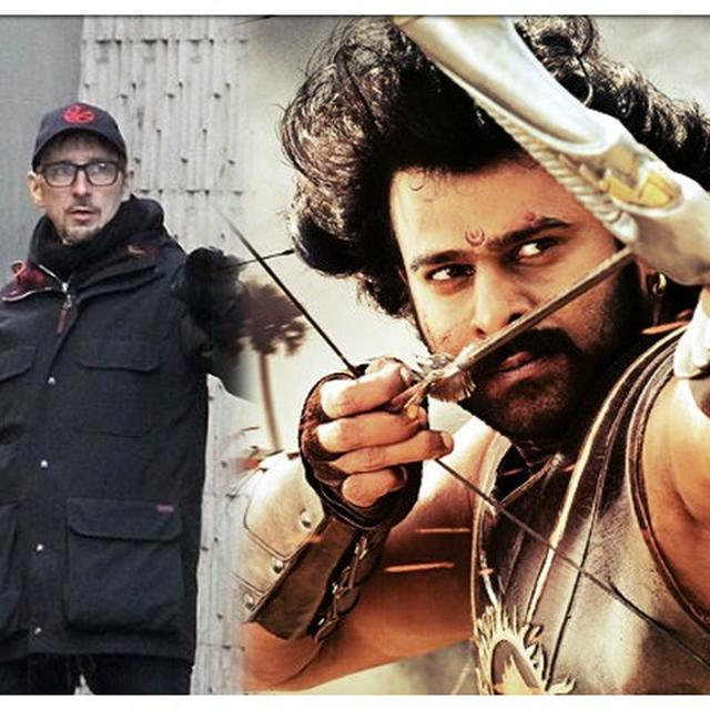 PRABHAS' 'BAAHUBALI 2' GETS A SHOUT-OUT FROM 'DOCTOR STRANGE' DIRECTOR SCOTT DERRICKSON