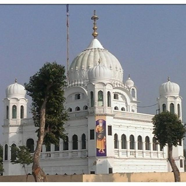 CENTRE ALLOWS PB DELEGATION TO VISIT PAK TO SEE KARTARPUR CORRIDOR PROGRESS: MINISTER