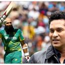 HASHIM AMLA RETIRES: SACHIN TENDULKAR HAILS HIS SERVICE TO SOUTH AFRICA, CALLS HIM AN INSPIRATION FOR THE YOUTH