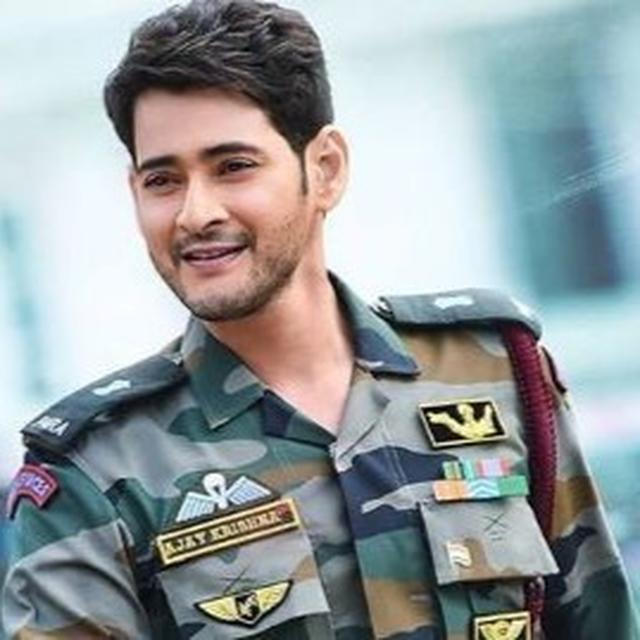 MAHESH BABU'S BIRTHDAY: ACTOR GIFTS SARILERU NEEKEVVARU TEASER TO FANS, SAYS ROLE OF ARMYMAN AN HONOUR
