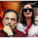 NDTV FOUNDERS PRANNOY ROY & RADHIKA ROY ALLEGEDLY STOPPED FROM LEAVING INDIA