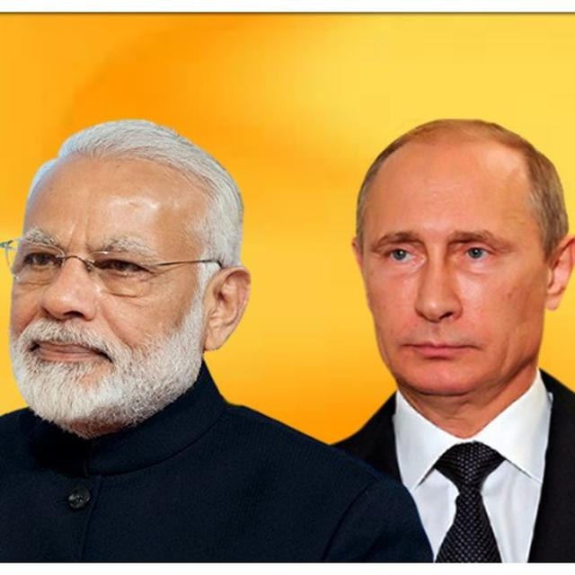 HAMMERBLOW TO PAKISTAN: RUSSIA BACKS INDIA & CONSTITUTION OVER J&K'S ARTICLE 370'S REVOCATION