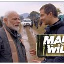 MAN VS WILD: HERE'S WHAT PM MODI DID WHEN SPG TOLD BEAR GRYLLS HE CAN'T PUT THE PRIME MINISTER ON A MAKESHIFT RAFT