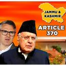 J&K: OMAR ABDULLAH'S NC MOVES SUPREME COURT CHALLENGING PRESIDENT'S ORDER ON ARTICLE 370
