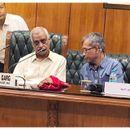 SEPARATIST ORGANISATION NLFT(SD) SIGNS PEACE DEAL WITH CENTRE & TRIPURA GOVT; WILL JOIN MAINSTREAM