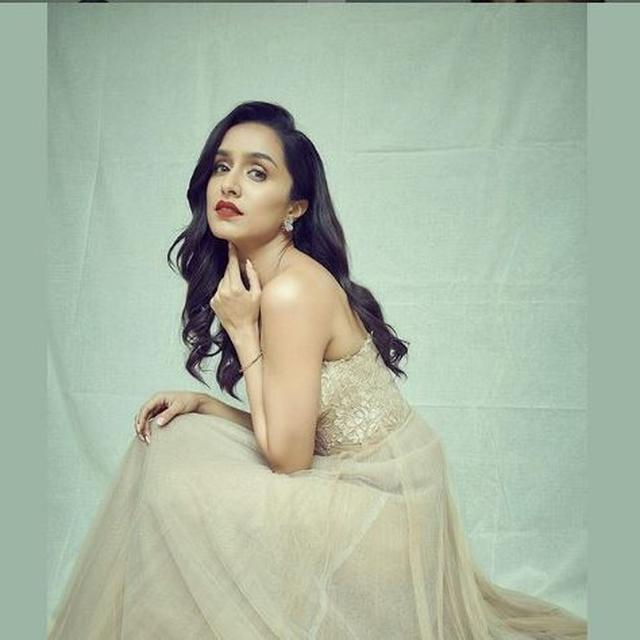 BEEN A PHYSICALLY INTENSE YEAR FOR ME: SHRADDHA KAPOOR ON WORKING ON THREE FILMS