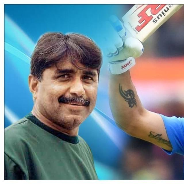 INDIA VS WEST INDIES: VIRAT KOHLI JUST 19 RUNS AWAY FROM BREAKING THIS UNIQUE RECORD OF JAVED MIANDAD