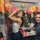 JACQUELINE FERNANDEZ RINGS IN HER BIRTHDAY WITH A BEACH VACATION IN SRI LANKA, B-TOWN CELEBS SHOWER LOVE