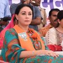 MY FAMILY DESCENDED FROM LORD RAM'S SON KUSH: BJP MP DIYA KUMARI AFTER SC QUERY ON 'RAGHUVANSHA'