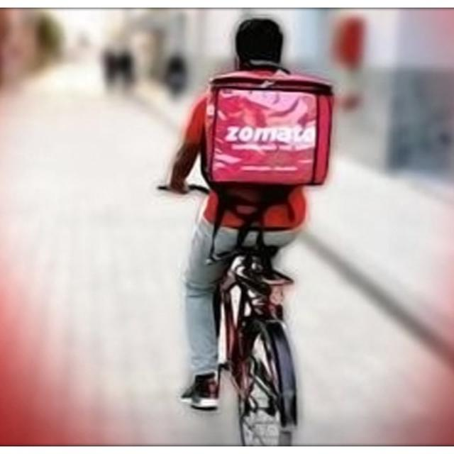 SOME ZOMATO DELIVERY PARTNERS TO GO ON STRIKE IN KOLKATA FROM MONDAY