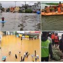 MORE THAN 157 KILLED IN MASS FLOODS ACROSS SEVERAL STATES IN INDIA