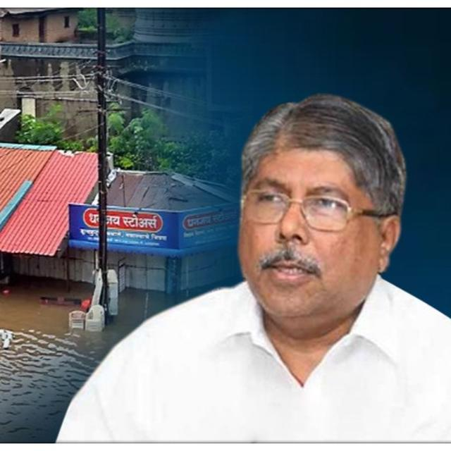 MAHARASHTRA FLOODS: HEIGHT OF ARROGANCE AS SENIOR BJP MINISTER SHOUTS AT VICTIMS, TELLS THEM TO 'SHUT UP'