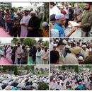 J&K CELEBRATES EID LIVE UPDATES: NORMALCY VISIBLE AND PEACE REIGNS, NO UNTOWARD INCIDENTS REPORTED
