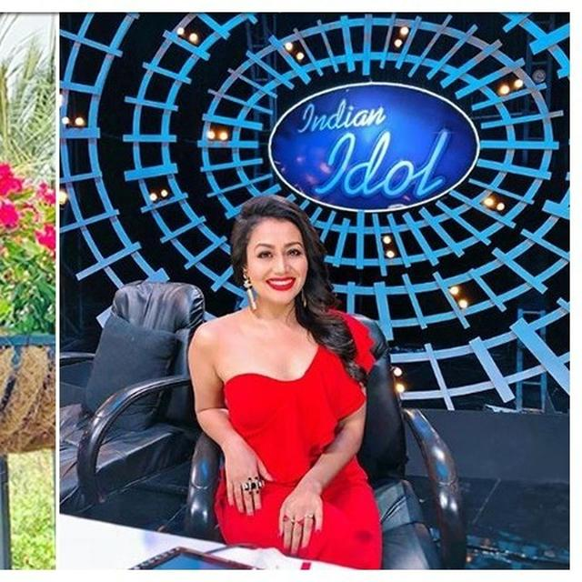 SINGER NEHA KAKKAR LASHES OUT AT RUMOURS OF DATING INDIAN IDOL CONTESTANT, SAYS, 'DON'T MAKE PEOPLE FEEL SO BAD THEY THINK OF ENDING LIFE'