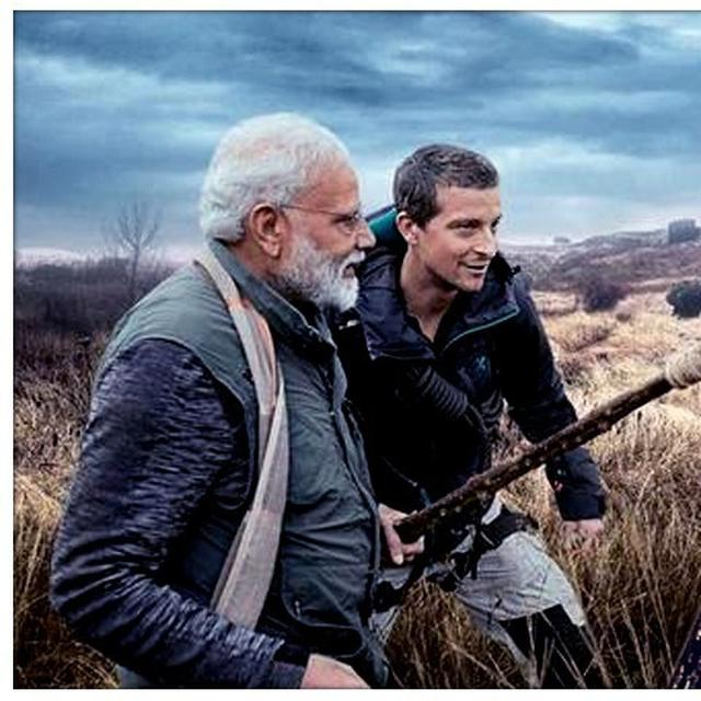 PM MODI ON 'MAN VS WILD': KARAN JOHAR BACKS PM MODI'S ENVIRONMENT MESSAGE, SAYS 'THANK YOU SIR FOR ALL YOUR ENDEAVOURS'