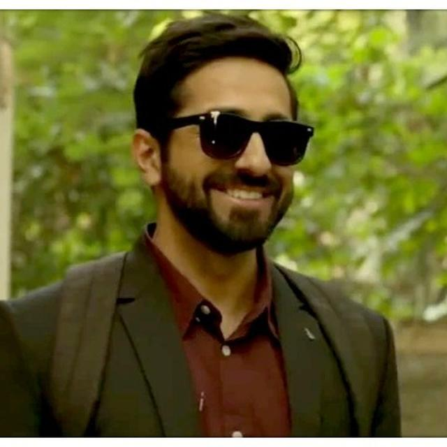 WINNER OF NATIONAL FILM AWARDS 2019, AYUSHMANN KHURRANA CREDITS SPECIFIC ASPIRATION THAT WORKED IN HIS FAVOUR