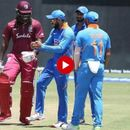 VIRAT KOHLI EXPLAINS HIS IMPROMPTU JIG WITH CHRIS GAYLE; SAYS HE FEELS LIKE DANCING WHENEVER HE HEARS MUSIC