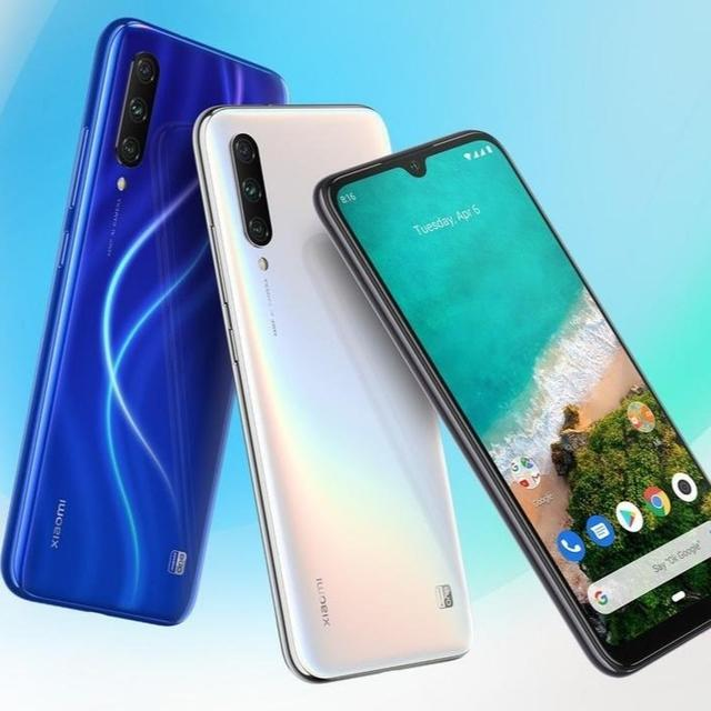 XIAOMI WILL LAUNCH THE MI A3 ANDROID ONE PHONE IN INDIA ON AUGUST 21