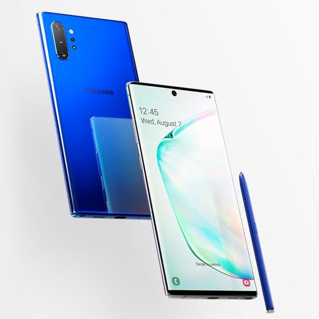SAMSUNG GALAXY NOTE 10+ 5G IS NOW THE BEST CAMERA PHONE IN THE WORLD
