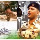 INDEPENDENCE DAY: ITBP JAWAN LOVELY SINGH RECREATES BORDER'S ICONIC SONG 'SANDESE AATE HAI'