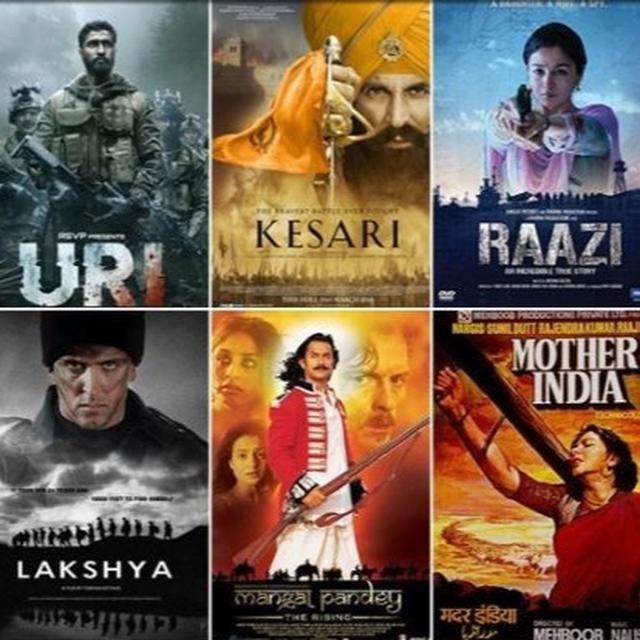 INDEPENDENCE DAY: FROM 'URI' TO 'LAGAAN', HERE ARE 10 PATRIOTIC BOLLYWOOD FILMS THAT YOU HAVE TO WATCH