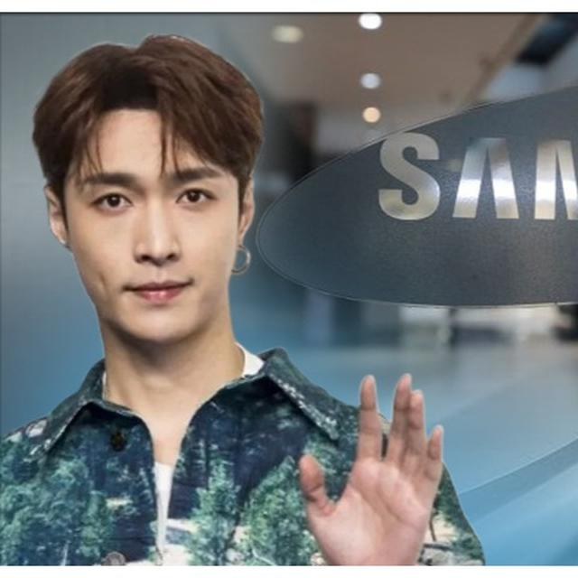 SAMSUNG EMBROILED IN 'ONE CHINA' ROW AFTER K-POP STAR PULLS OUT