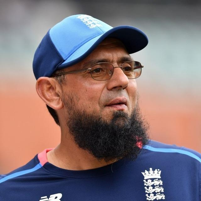 SAQLAIN MUSHTAQ APPLIES FOR PAKISTAN U-19 TEAM HEAD COACH'S JOB, SET FOR INTERVIEW