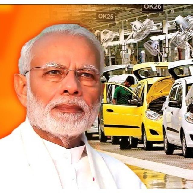 AUTO INDUSTRY HAILS PM'S ASSURANCE ON CO-EXISTENCE OF CONVENTIONAL ENGINE VEHICLES, EVs