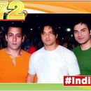 INDEPENDENCE DAY: SALMAN KHAN AND BROTHERS SPORT TRICOLOUR LOOK IN COLOUR-COORDINATED WISH