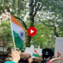 INDEPENDENCE DAY 2019: LONDON AWASH IN SAFFRON, WHITE AND GREEN AS INDIAN COMMUNITY WAVES THE TRICOLOUR IN BRITAIN