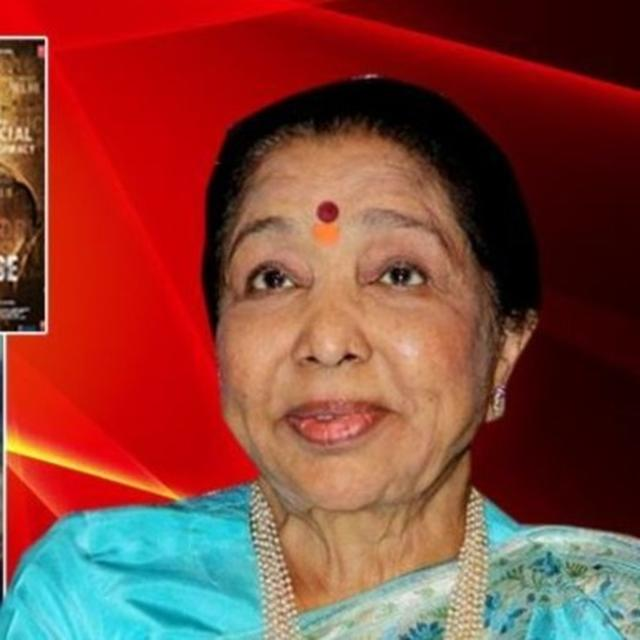 'FORGET GOLD, INVEST IN INDIAN MOVIE CDS,' QUIPS ASHA BHOSLE AS DESPERATE PAKISTAN CRACKS-DOWN