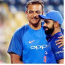 NETIZENS AGAPE AT JOFRA ARCHER'S 'PROPHECY' ABOUT RAVI SHASTRI'S RE-APPOINTMENT AS TEAM INDIA COACH