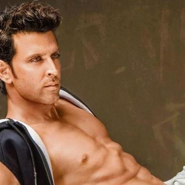 HRITHIK ROSHAN'S JOKE ON BEING NAMED WORLD'S 'MOST HANDSOME MAN' WILL MAKE YOU WONDER IF HE WAS BEING SERIOUS