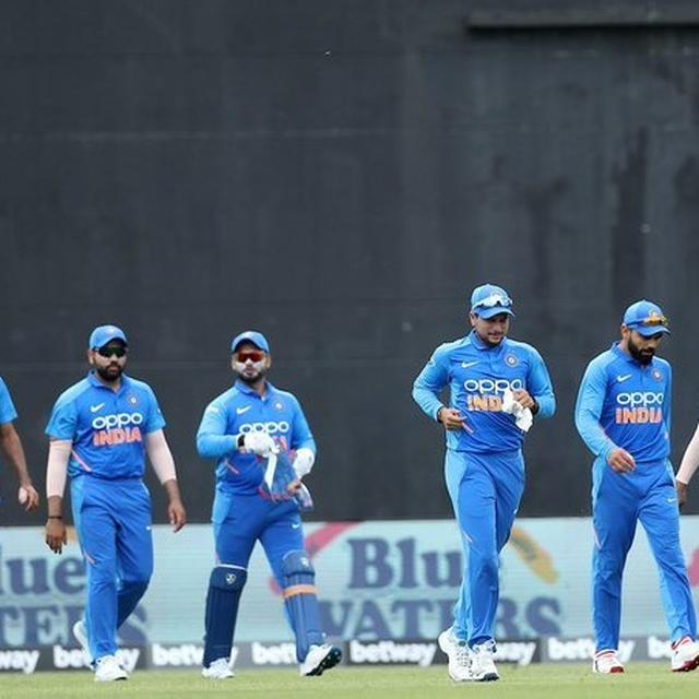 CAC UNLIKELY TO BE PART OF SUPPORT STAFF SELECTION: BCCI SOURCES
