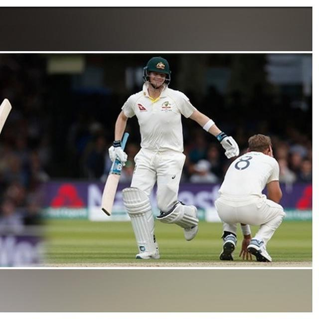 ASHES 2019: STEVE SMITH BREAKS YET ANOTHER RECORD AS HE PLAYS GUARDIAN ANGEL FOR AUSTRALIA