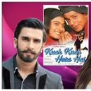 KARAN JOHAR ON KUCH KUCH HOTA HAI REBOOT: RANVEER SINGH, ALIA BHATT AND JANHVI KAPOOR MAKE UP HIS DREAM WISHFUL CAST