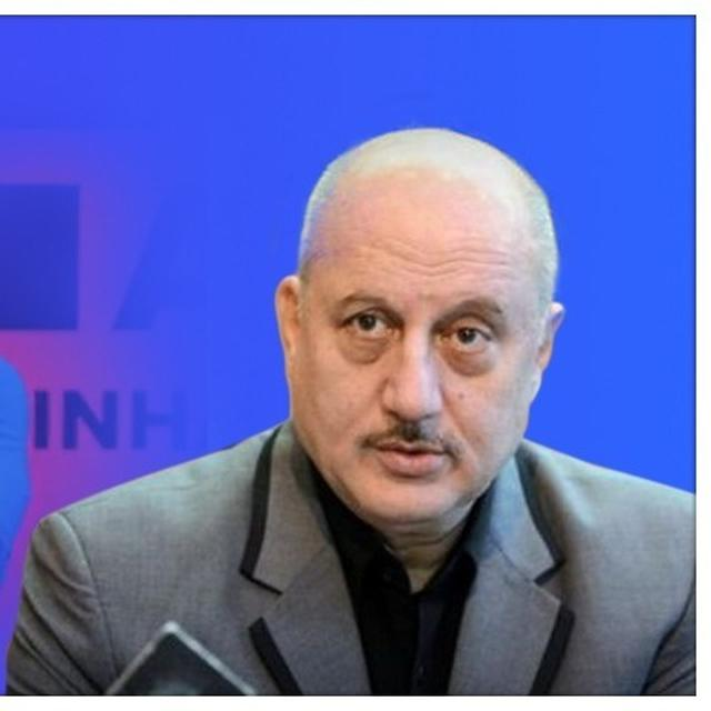 ANUPAM KHER REACTS ON HASAN MINHAJ'S STATEMENT ON KASHMIR & ARTICLE 370, HERE'S WHAT HE SAID