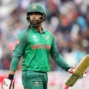 BANGLADESH TO REST OFF-FORM TAMIM IQBAL FOR AFGHANISTAN TESTS AND T20S