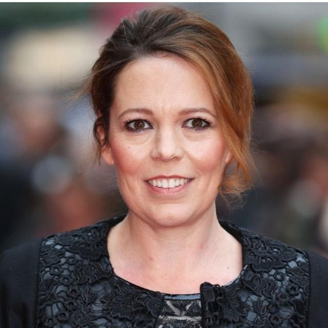 OLIVIA COLMAN TO GUEST STAR IN 'THE SIMPSONS'