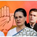 TOP CONGRESS LEADERS BACK GANDHI DYNASTY, SAY 'GANDHI FAMILY IS OUR BRAND EQUITY'