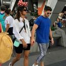 PRIYANKA CHOPRA TURNS MINNIE MOUSE FOR A ROMANTIC DATE WITH NICK JONAS AT DISNEY WORLD. SEE PICTURES